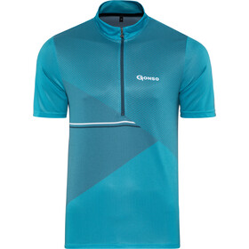 Gonso Ripo Maillot Hombre, blue moon